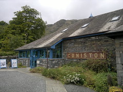 "Ruskin Museum, Coniston • <a style=""font-size:0.8em;"" href=""http://www.flickr.com/photos/9840291@N03/14717181901/"" target=""_blank"">View on Flickr</a>"