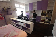 Thiết kế nội thất nhà chị Thoa - Quảng Ninh_23