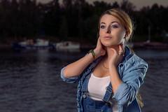 Natasha (Alex Babashov) Tags: girls portrait people hot love topf25 girl beautiful beauty fashion canon photography