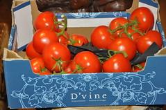 DSC_6464 Delicious D'vine Vine Ripe Tomato