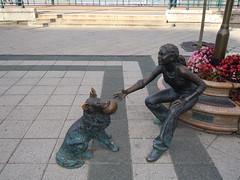 Budapest (heiko.moser) Tags: monument monumento statues skulptur estatuas statuen figur figuren denkmal plastiken skulpturen heikomoser