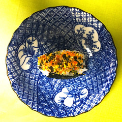 Veggie Sushi - Tokyo (Ron van Zeeland) Tags: sushi veggie vegan vegetarian food foody japan asia japanesecuisine japanesekitchene vegetables rice seeweed nori