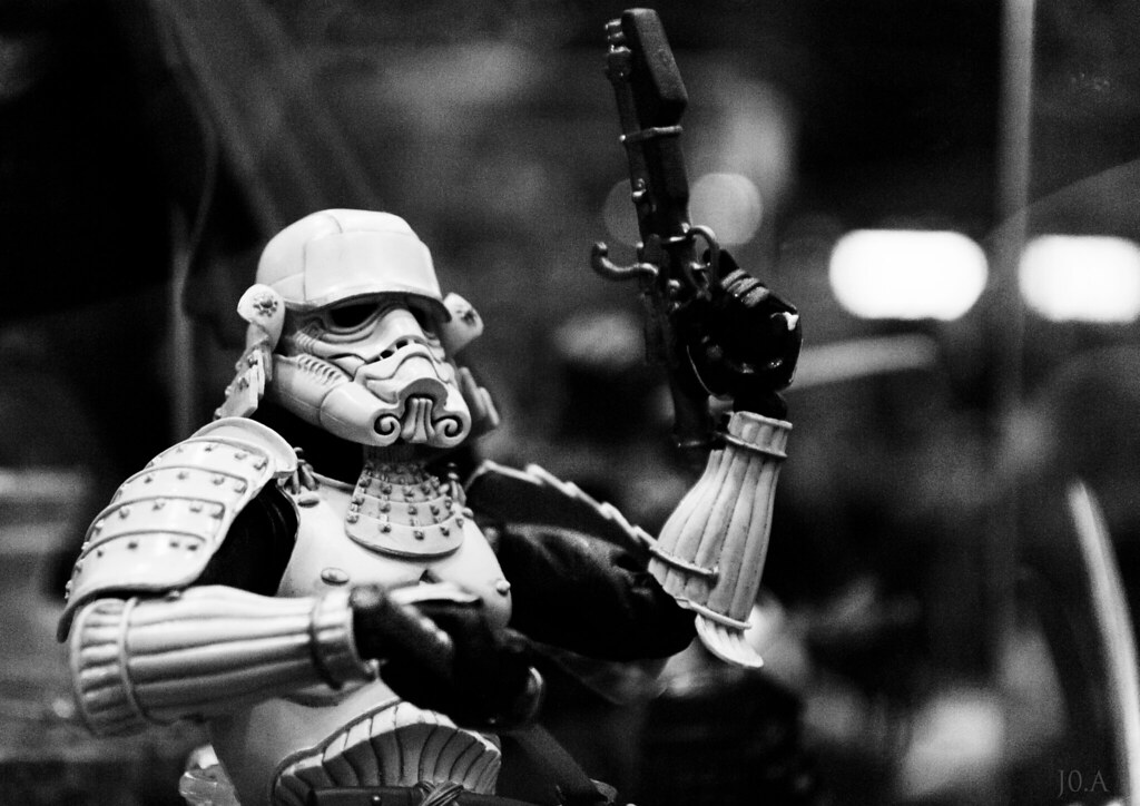 The World S Best Photos Of Blanc And Stormtrooper Flickr Hive Mind