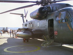 """CH-53GS Super Stallion 6 • <a style=""""font-size:0.8em;"""" href=""""http://www.flickr.com/photos/81723459@N04/32702346534/"""" target=""""_blank"""">View on Flickr</a>"""