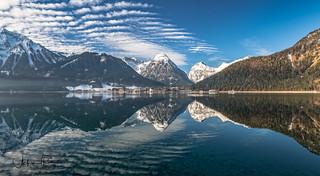 Lake Achensee - Tyrol, Austria