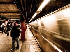 underground (thomas.reissnecker) Tags: newyork manhatten usa