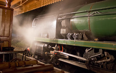 BOB no.34053 'Sir Keith Park' (alts1985) Tags: bob no34053 sir keith park bewdleysevern valley railway spring steam gala svr train worcestershire shropshire 170317 180317