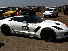 # 137   The Texas Mile Has a New Home, Victoria,Tx.  3-26-2017 (shark44779011) Tags: racing 137