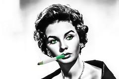 Hollywood Promotes Marijuana and Prostitution (Movie Bulb) Tags: hollywood marijuana pot prostitutes sex smoking weed
