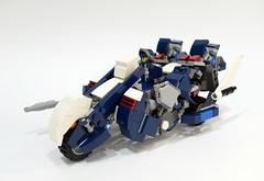 hexaliger04 (chubbybots) Tags: lego mech nexoknights