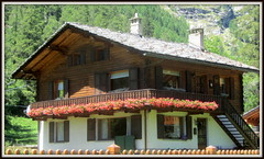 Delizia a Gressoney (magister111) Tags: houses aostavalley valdaosta