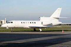 F-RAFJ 01122005 (Tristar1011) Tags: ebbr bru brusselsairport frafj dassault falcon50 fa50 républiquefrançaise frenchairforce etec00065