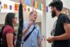 Global Village 2017 at ISCTE-IUL_0112 (ISCTE - Instituto Universitário de Lisboa) Tags: 2017 20170409 globalvillage globalvillage2017 iscteiul iro fotografiadehugoalexandrecruz