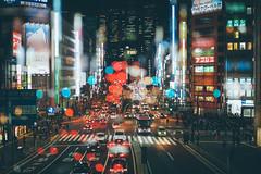 Shinjuku 新宿|東京 Tokyo (里卡豆) Tags: olympus penf 日本 東京 關東 25mm f12 pro 2512pro japan tokyo kanto shinjuku 新宿