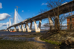 QC_Mar_2017_011 (Jistfoties) Tags: forthbridges forthbridge newforthcrossing queensferrycrossing queensferry bridge pictorialrecord civilengineering construction