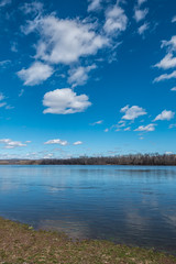 Life's Mirror (johnjmurphyiii) Tags: 06416 clouds connecticut connecticutriver cromwell cromwelllanding originalarw park riverroad sky sonyrx100m5 spring usa johnjmurphyiii cloudsstormssunsetssunrises cloudscape weather nature cloud watching photography photographic photos day theme light dramatic outdoor color colour