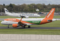 Easyjet G-EZPC 15-4-2017 (Enda Burke) Tags: avgeek aviation airplane av8 aero aviationviewingpark avp airport arrival airbus apron a320 airbusa320 window winglets wings egcc engine engines england evening runway runwayvisitorpark rvp runwayvistitorpark ringway easyjet ezy gezpc europcar carrental travel takeoff taxiing taxiway terminal1 terminal3 t3carpark terminal2 planes plane panning pan pilot finnair embraer embraer190 emb190 pennines manchesterairport manchester man manc manairport manchesterrunwayvisitorpark manchestercity motionblur flightdeck flight fly flying canon canon7dmk2 cockpit