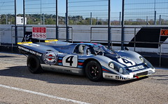 Porsche 917 Martini (1970) (Jose Luis RDS) Tags: jarama classic race clásicos coches cars sony rx rx10 porsche 917