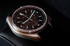Bulova Special Edition Moon Chronograph Watch 96B251 (paflechien33) Tags: bulovaspecialeditionmoonchronographwatch96b251 nikon d800 sb900 sb700 micronikkor105mmf28afsifedvrg