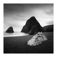 Copper Coast 20. (kieran_russell) Tags: canon650d longexposure bw waterford coppercoast
