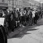 In Bath, Waiting in Line thumbnail