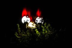 20170408-056 (sulamith.sallmann) Tags: berlin blur deutschland effect effekt einrichtung filter folie folientechnik germany kunststoff lamp lampe licht light mitte nacht nachtaufnahme nachts night nightshot plastic plastik soldinerkiez strasenlampe strasenlaterne unscharf wedding deu sulamithsallmann
