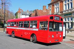 SM1 (keith-v) Tags: london bus company aec swift sm1 aml1h