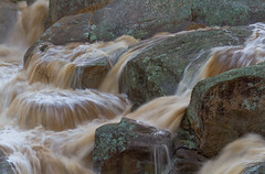 Mannum Falls detail (Trace Connolly) Tags: australia australian australiasouthaustralia canon canon7d environmentalphotography exposure environment flickr gold green white water waterfalls waterfall whitewater mannum sigma creek river hiking landscape longexposure timeexposure movement rocks oz moss lichen rapids