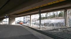 Päivä no:108 Reitti no:108 no:27 (neppanen) Tags: sampen discounterintelligence helsinginkilometritehdas helsinki suomi finland päivä108 reitti108 päiväno108 reittino108 ilmala juna train asema junaasema