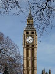 Big Ben (brianlarsen4) Tags: britain great ben big gold tower london bigben clock