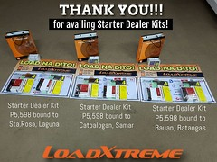 LoadXtreme Dealer Shipping Proofs 2017 (LoadXtreme Loading Business) Tags: loadxtreme loading business dealer home based extra income payment proofs filipino ofw