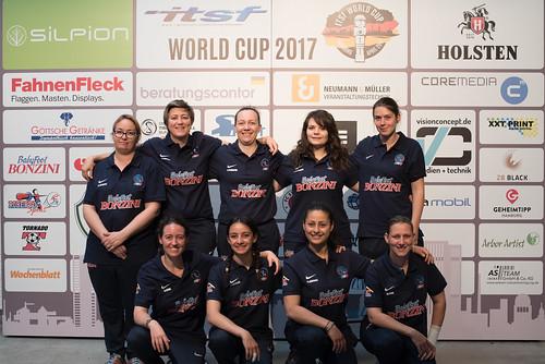 Team France Women