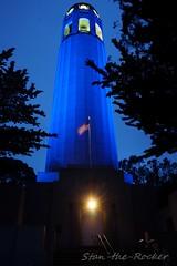 Coit Tower - 041517 - 04 (Stan-the-Rocker) Tags: stantherocker sony ilce sanfrancisco coittower telegraphhill northbeach sel1855