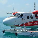 TMA Twin Otter Seaplane thumbnail
