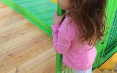 Little girl (nicolefioravanti) Tags: playground littlegirl girl play