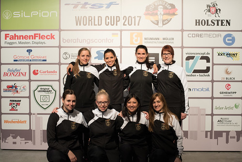 Team Germany Women