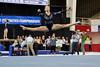 DU Gymnastics - Kaitlyn Schou (brittanyevansphoto) Tags: collegegymnastics ncaagymnastics denvergymnastics floorexercise straddle switchsideleap