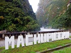 Machu-Picchu | Urubamba Tal (flashpacker-travelguide.de) Tags: peru machu picchu aguas calientes urubamba valley tal inkastadt inca city weltwunder unesco lost machupicchu