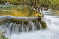 Parque nacional de los lagos de Plitvice (Manuel G.S.) Tags: croacia plitvice croatia parque nacional de los lagos nikon manoleison manuel gomez sanchez