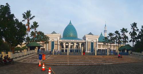 Masjid Agung Jawa Timur