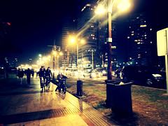 Kids In The City (Cristian M. Tello) Tags: chile friends portrait hipster hd foreveryoung