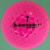 DUNLOP SPORT 1 (Leo Reynolds) Tags: xleol30x squaredcircle golfball golf ball sqset104 canon eos 40d 0sec f160 iso100 60mm 033ev hpexif xx2014xx