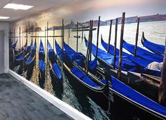 07-52: wallpaper (matt_in_a_field) Tags: venice wallpaper italy print graphics gondola job iphone