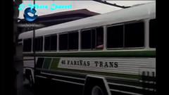 Farinas Trans - Kapag puno na ang salop Part 1 FPJ Movie (MrRoadtrip_Researcher818) Tags: bus philippines terminal manila don province bosco pampanga bataan dau