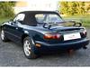10 Mazda MX5 NA 1989-1998 CK-Cabrio Akustik-Luxus Verdeck dbs 05
