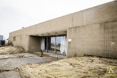 Abandonded Seneca Army Depot-10 (27K Photography) Tags: newyork abandoned rural army upstatenewyork depot base seneca abandonedbuilding senecaarmydepot 27kphotography