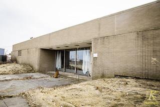 Abandonded Seneca Army Depot-10