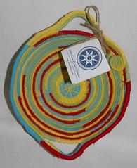 """Bantam Egg Basket #0378 • <a style=""""font-size:0.8em;"""" href=""""http://www.flickr.com/photos/54958436@N05/13995924849/"""" target=""""_blank"""">View on Flickr</a>"""