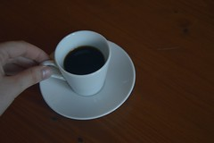 coffe and tea (Gaia *) Tags: sorry coffee cat vintage for us lyrics tea like kitty cant celing quite hold nope