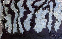 2014.03.30 Trees at 100 mph (1) (Julia L. Kay) Tags: sanfrancisco woman art female sketch san francisco artist arte julia kunst kay daily dessin peinture 365 everyday dibujo artista artiste knstler juliakay julialkay